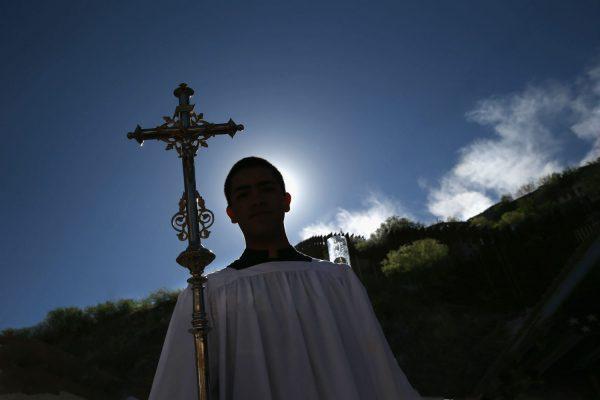 Egyházi szertartások